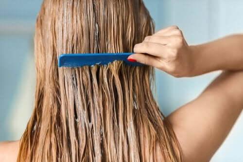 Pflanzliche Mittel für ein schnelleres Haarwachstum