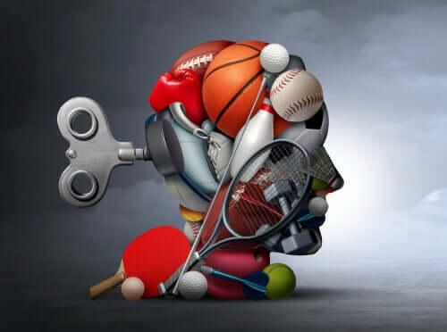 Die positive Auswirkung von Sport auf das Gehirn