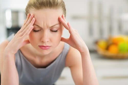 Stress kontrollieren, um Vorsorge gegen Verdauungsbeschwerden zu leisten
