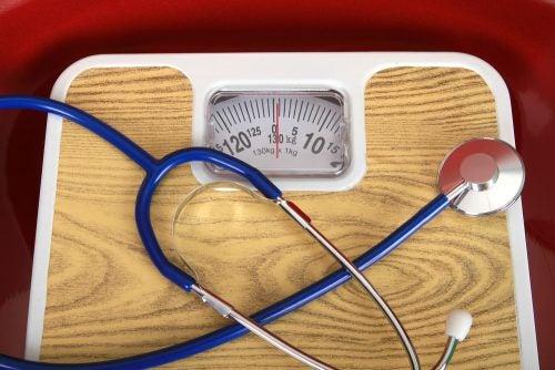 Übergewicht als Risikofaktor für einen Herzanfall