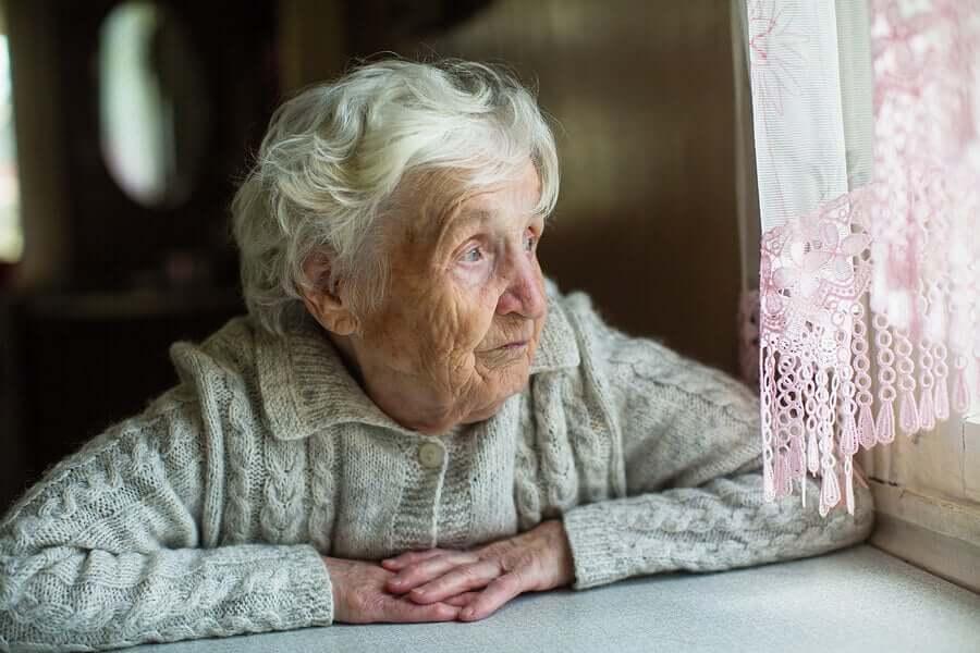 Fotos Alte Menschen