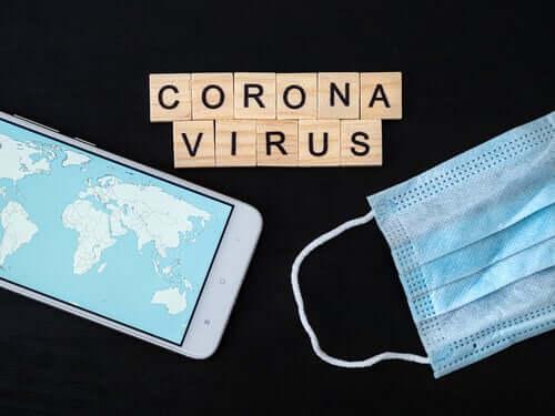 Die Symptome des Coronavirus: Was du darüber wissen solltest!