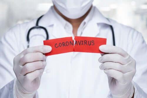 Falschmeldungen über Coronavirus
