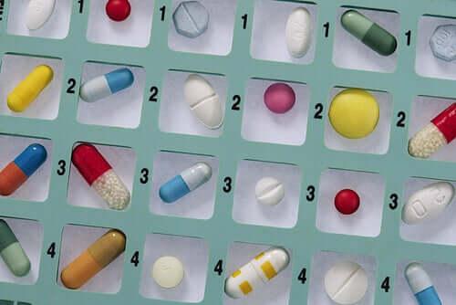 Keine Selbstmedikation mit Antibiotika