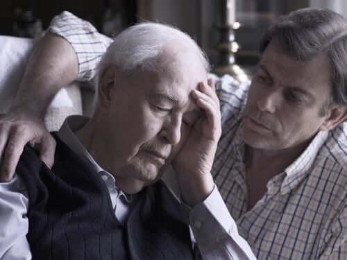 Parkinson und Alzheimer in Verbindung mit Schlafstörungen