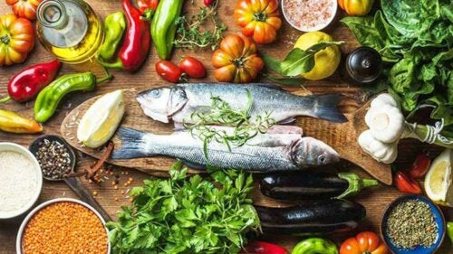 Die mediterrane Kost und die intestinale Mikrobiota