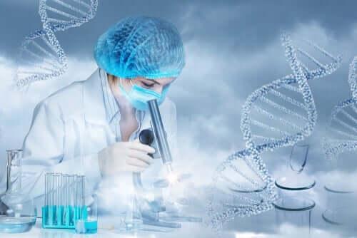 Studie über Krebserbgut: Tumor vor der Entstehung erkennen