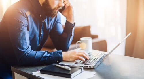 3 Möglichkeiten als Homeworker zu arbeiten