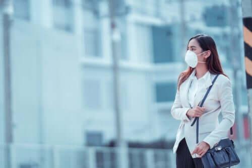 Coronavirus: Arten von Schutzmasken