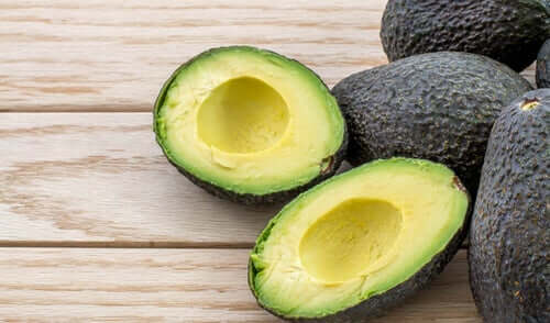 Rezept für Avocado-Dip