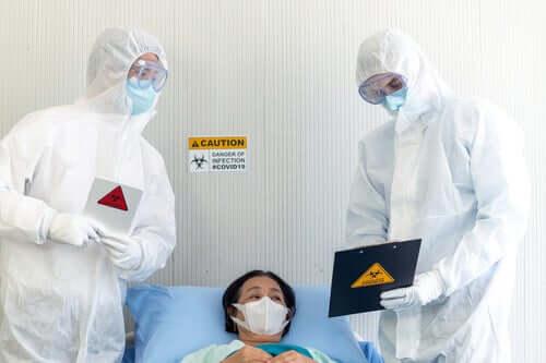 Coronavirus: Warum ist die Quarantäne so wichtig?
