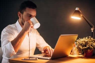 Homeworker: Vor- und Nachteile