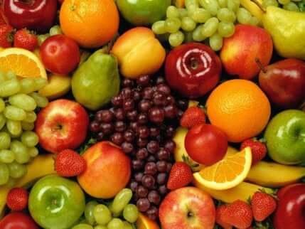Tipps für die richtige Wahl von Kohlenhydraten: Obst und Gemüse
