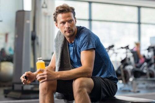 Welche Vorteile hat Natron für Sportler und für die Gewichtsabnahme?