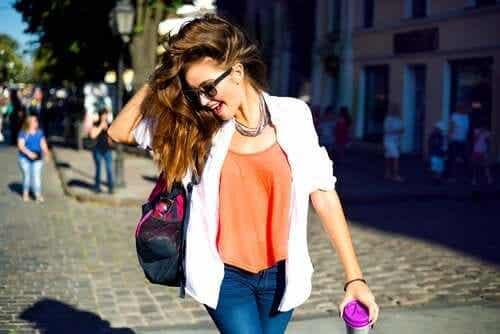 4 Tendenzen für modische Accessoires für Mädchen