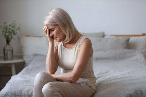 Symptome der Prämenopause