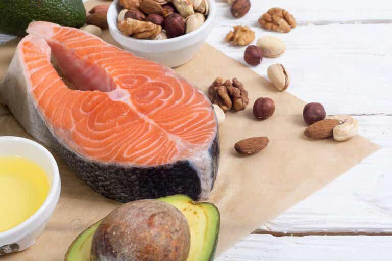 Wie wirken Omega-3-Fettsäuren auf das Gehirn?