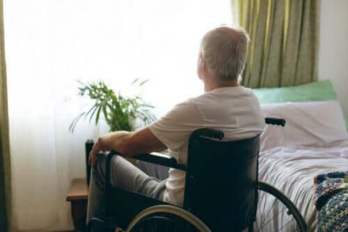 Sind demenzerkrankte Menschen für Covid-19 anfälliger?