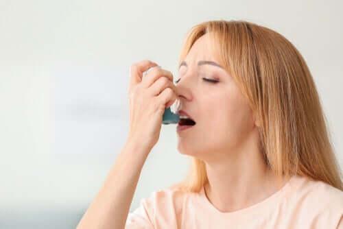 Corona-Pandemie: Was Asthmatiker jetzt berücksichtigen sollten