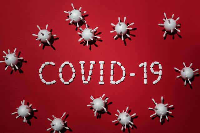 Wie wirkt sich COVID-19 auf das Gehirn aus?