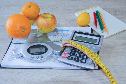 Wie wirkt sich Obst auf das Körpergewicht aus?