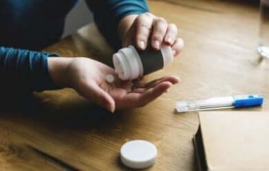 Wie wirken nichtsteroidale Antirheumatika?