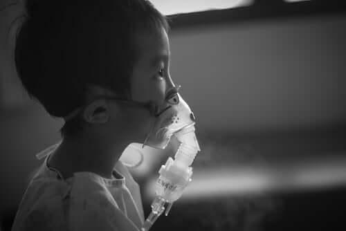 Auswirkungen einer Lungenentzündung