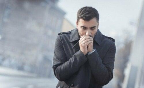 Die Atmosphäre kann die Ansteckungsgefahr beeinflussen