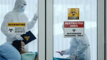 Können schwangere Frauen das Coronavirus auf ihr Kind übertragen?