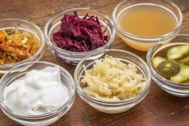 Sollten wir fermentierte Lebensmittel aus gesundheitlichen Gründen konsumieren?