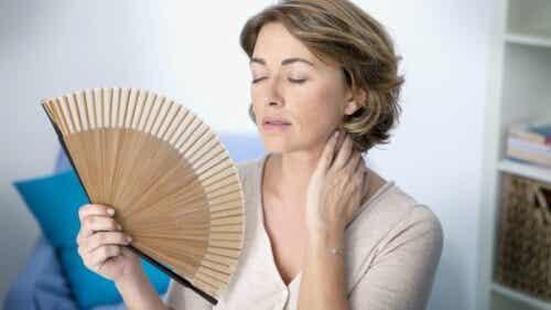 Perimenopause: Symptome und Behandlung - Besser Gesund Leben