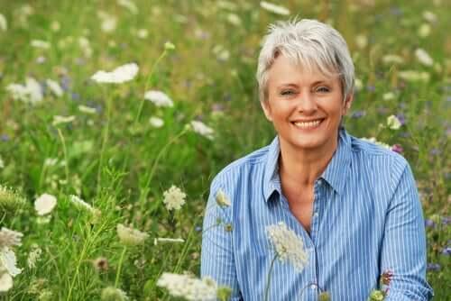 Perimenopause: Symptome und Behandlung