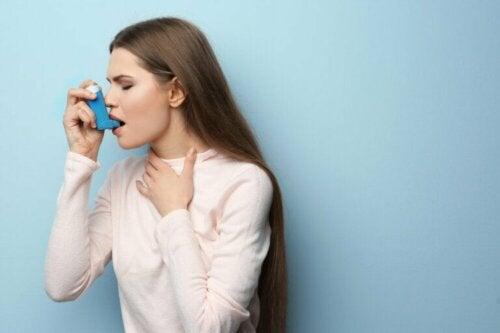 Atemwegsgesundheit in Zeiten des Coronavirus