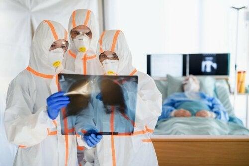 """Coronavirus: Die Suche nach """"Patient Null"""""""