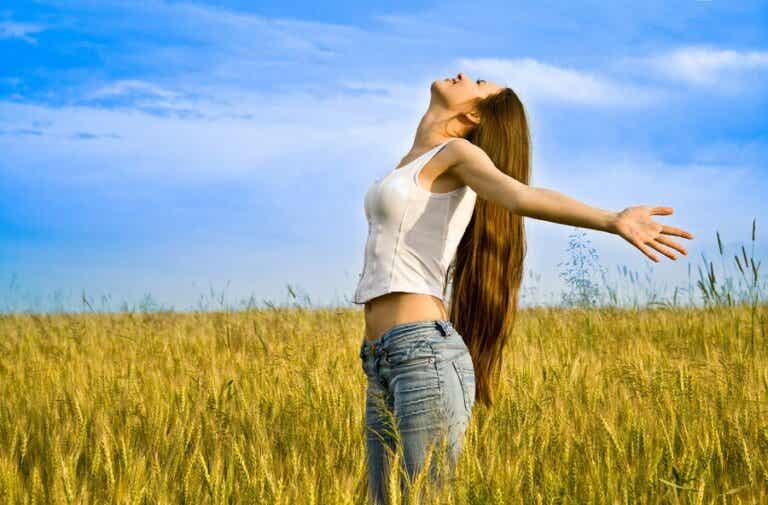 Selbstliebe: 4 gesunde Gewohnheiten für alle Frauen