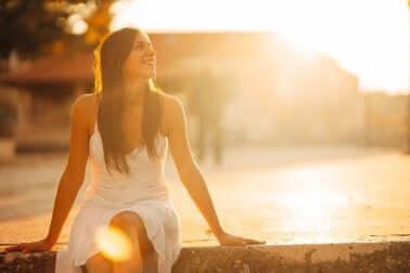 Gesunde Selbstliebe: Sich erlauben, glücklich zu sein