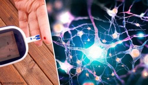 Diabetische Neuropathie: wie ätherische Öle helfen können