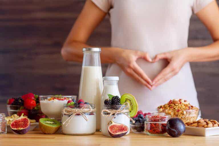 Ideen für ein gesundheitsbewusstes Frühstück