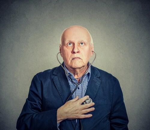 Hypochondrie in Zeiten der Corona-Pandemie