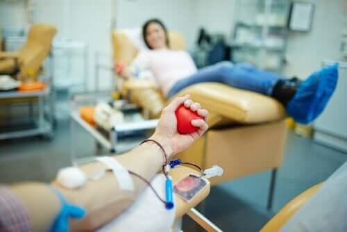 Kann man in Corona-Zeiten Blut spenden?