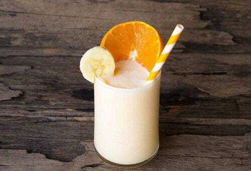 Joghurt-Shakes