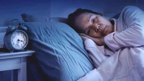 Veränderte Schlafmuster durch Alzheimer