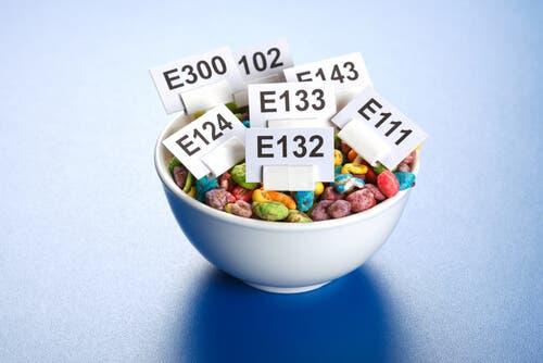 Welche Wirkungen haben Lebensmittelzusätze auf unseren Körper?