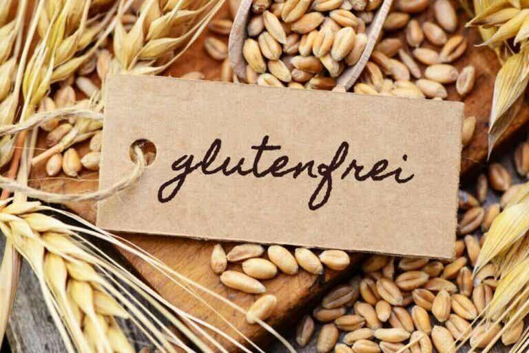 Glutenfreie Ernährung: Gut für deine Haut?