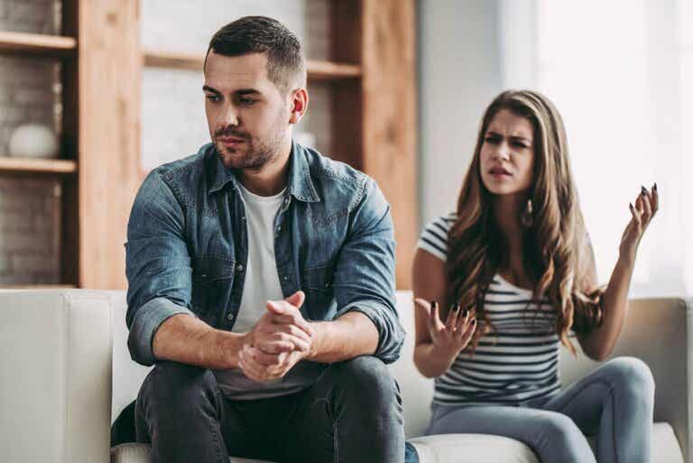 5 häufige Kommunikationsfehler in einer Beziehung