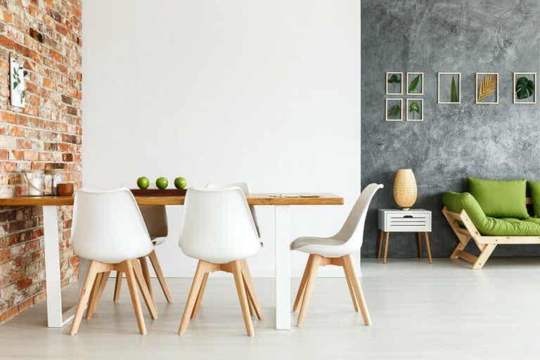 Wandgestaltung: 5 einfache Ideen