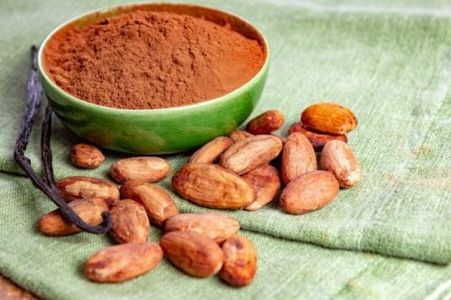 Kakao-Vinaigrette für deine Salate