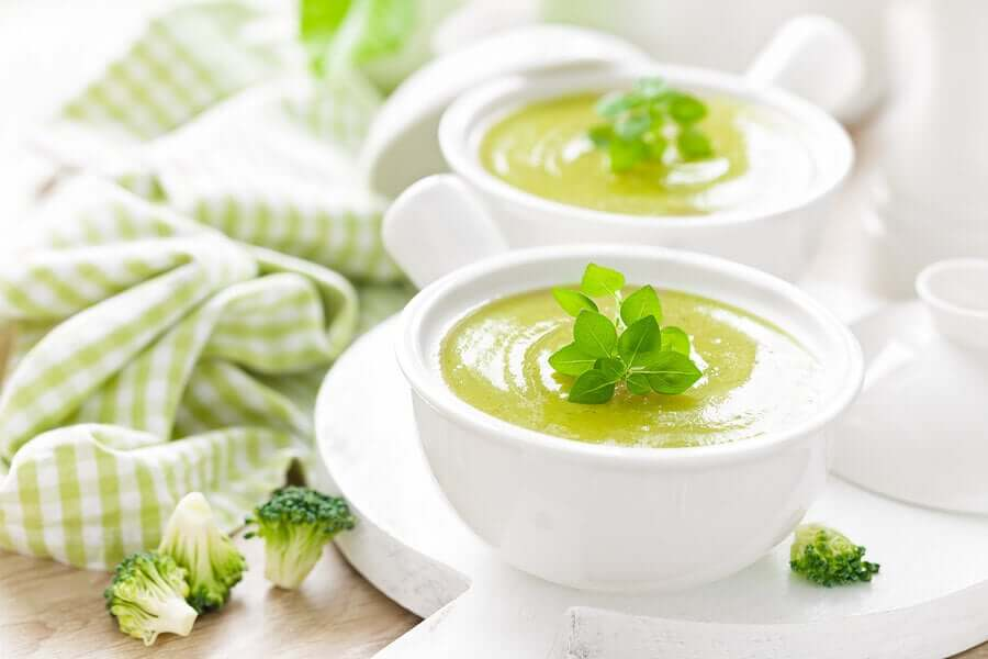 Kalte Gemüsesuppen: 5 leckere Rezepte