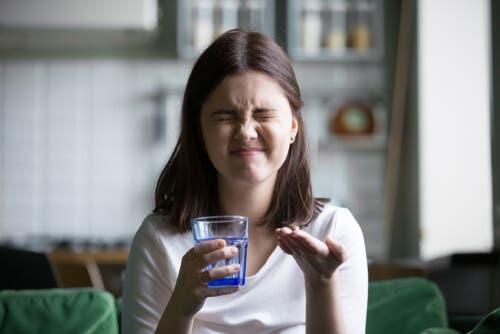 Kortikophobie oder die Angst vor Kortikoiden