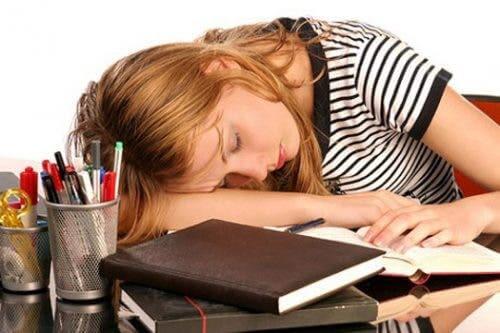 erhöhter Ferritinwert führt zu Müdigkeit